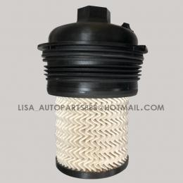 ECO FUEL FILTER 165571618R,  16400-0637R ,CS618 FOR RENAULT